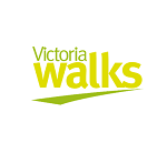 Victoria Walks logo