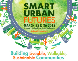 Smart Urban Futures Conference 2015