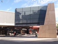 - Bendigo - shared space