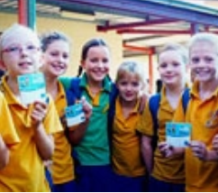Brisbane Active Travel Schools Program