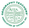 Geography Teachers Association logo