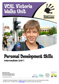 VCAL Personal Development unit