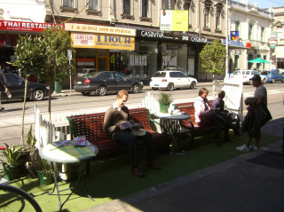 - PARK(ing) Day 2009 City of Yarra 5